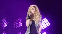 """""""Nobody F's With the Queen & Like a Virgin"""" Madonna@Boardwalk Hall Atlan..."""