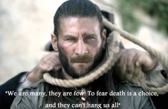 """Black Sails:Charles Vane - """"To Fear Death Is A Choice"""" Tribute to Charles Vane Black Sails Vane, Charles Vane Black Sails, Black Sails Starz, We Are Many, People Of Interest, Great Tv Shows, Best Shows Ever, Jon Snow, Sailing"""
