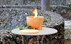 Waxburner Outdoor CeraNatur®