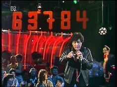 [HQ] - Jack Jersey - 63784 - Musikladen Folge 85 - 26.01.1984