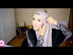 Hijab Modern Simple But Beautiful