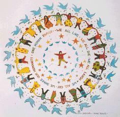 circle dance