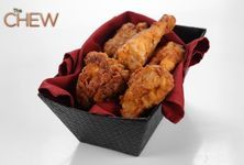 Fried Food Frenzy / Michael Symon's Hot Sauce Fried Chicken recipe #thechew