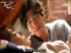Sung Joon Smile in Drama - 성준 Love is Smiling - so cute