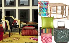 Pump Deco de verano: Terrazas Chair, Furniture, Home Decor, Summer Deco, Decks, Recliner, Home Furnishings, Home Interior Design, Side Chairs