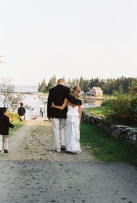 Maine wedding,  Newagen Seaside Inn