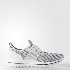 check out 06184 6e71a White PureBoost Shoes  adidas US