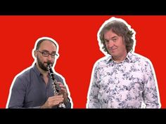 Vsauce special: Can music make you smarter? - James May's Q&A (Ep 22) - Head Squeeze - YouTube