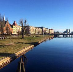 #halmstad #sweden #sverige #scandinavia
