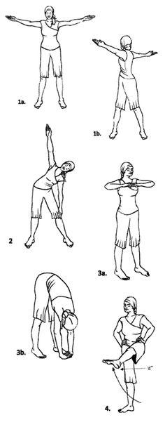 Images part 1 for Health Body Kriya