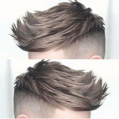 Best Kids Hairstyles Ideas, Trendy And Cute Toddler Boy (Kids) Haircuts Tags: hairstyles with beads hairstyles for girls hairstyles boys hairstyles braids hairstyles for black girls hairstyles hairstyles for boys hairstyles girls Mens Medium Length Hairstyles, Hairstyles Haircuts, Trendy Hairstyles, Kids Hairstyles Boys, Boy Haircuts, Hair And Beard Styles, Short Hair Styles, Fade Haircut, Hair Today