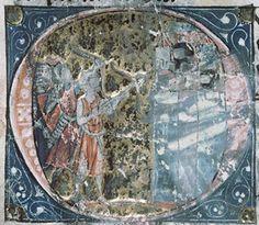 Tours BM MS.951 Estoire del saint Graal/Joseph d'Arimathie/Merlin/Suite du Merlin
