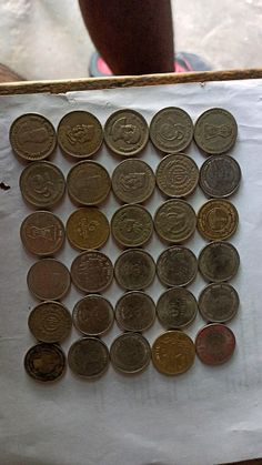 Old Coins For Sale, Personalized Items, Top, Crop Shirt, Shirts