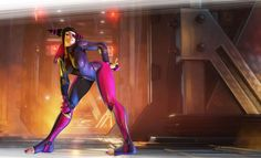 Street Fighter V Juri character arrives at the end of July 2016