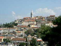 Vrsar - Porec, Croatia - Private accommodation units - Adriatic.hr