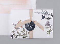Hochzeitskarte - M44-003