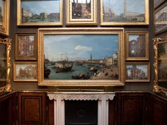 Not for faint hearted: Sir John Soane's Museum