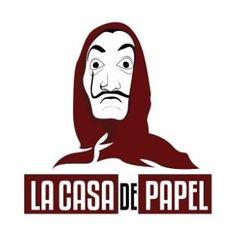 #lacasadepapel