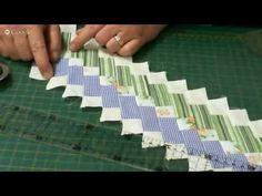 Fazendo Arte - Patchwork Seminole (13.12.13) - YouTube