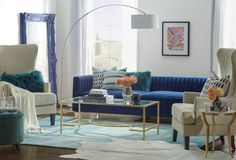 You'll love the Chloe Arm Chair at Joss & Main - With Great Deals on all products and Free Shipping on most stuff, even the big stuff.