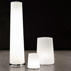 Lampada da terra Polar - design Asnago - Penta