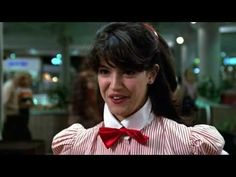 Totally Crushed on Phoebe Cates...