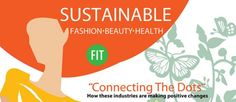 FIT: Sustainable Fashion & Beauty | NYC #Event July 10-12
