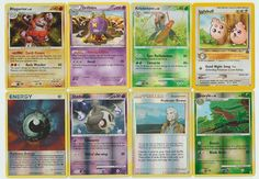 Pokemon lot of 8 cards WITH RARES ALL PICTURED Not Perfect with Rhyperior 12/130 Pokemon Tcg Cards, Pokemon Go, Good Night Song, Christmas List 2016, Pokémon Cards, All Pictures, Monsters, Elf, Pocket