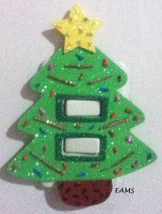 Christmas Art Projects, Christmas Crafts For Kids, Simple Christmas, Christmas Time, Easy Christmas Decorations, Felt Christmas Ornaments, Christmas Goodies, Christmas Gifts, Felt Diy