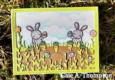 The Darby Creek Diaries: Easy, Peasy Pop Up Pivot Card + Bonuses! No Stamping Needed!