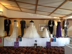 Wedding Fair Showcase 2012