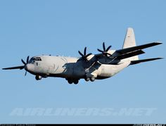 Lockheed Martin C-130J-30 Hercules (L-382) - Italy - Air Force | Aviation Photo #2057516 | Airliners.net