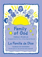 Family of God Catholic religious award for Brownie Girl Scouts - activity plan for troop leaders
