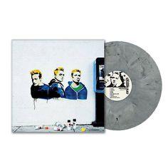 Lazy Labrador Records - Green Day · Shenanigans · Vinyl LP · Grey Swirl, $64.99 (http://lazylabradorrecords.com/green-day-shenanigans-vinyl-lp-grey-swirl/)