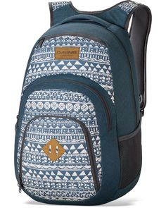 Dakine Backpacks and Gear : Campus 33L 16w