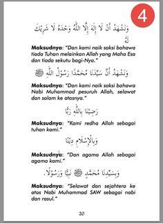 cara-solat-taubat-nasuha-ringkas-4 Hijrah Islam, Doa Islam, Islamic Inspirational Quotes, Islamic Quotes, Beautiful Prayers, Learn Islam, Prayer Verses, Islam Facts, Self Reminder