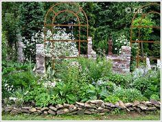 Stunning Garten Ulbrich in Solingen u