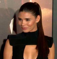 Paloma Jimenez, die Freunding von Vin Diesel (c) Billiondollarhotel
