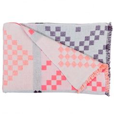 Mega Knit Throw, $208