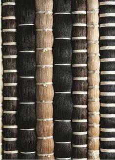 Horse hair: one of the most healthy and beautiful materials for mattresses   At kılı: yataklar için en doğal ve sağlıklı malzemelerden biri.