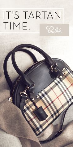 Shop Burberry bags and more at amazing prices. Join Rue La La for free to, ahem, check it out.