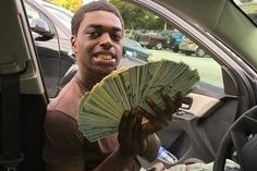 Stream Kodak Black ft Jackboy & John Wicks - Broward Paradise by UK RAP from desktop or your mobile device John Wicks, Lil Kodak, Lil Pump, Trap, Thug Life, Ms Gs, Celebs, Celebrities, Man Crush