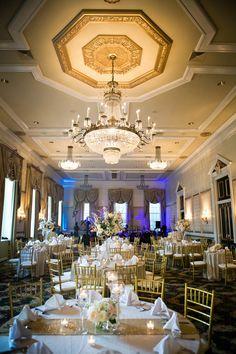 South's Best Wedding Venues: The Bourbon Orleans (New Orleans, Louisiana)