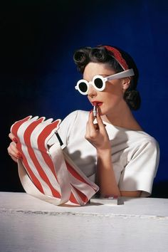 V&A To Host Horst Exhibition