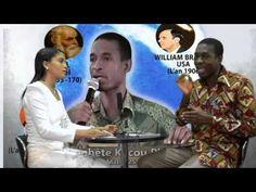 Kacou Philippe et les 7 âges de l'Eglise des Nations - YouTube