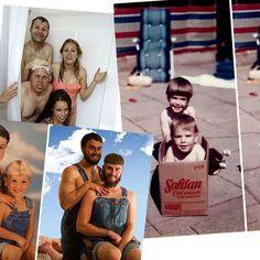 Así pasan los años: las hilarantes recreaciones de fotos infantiles que se vuelven virales - https://www.vexsoluciones.com/tecnologias/asi-pasan-los-anos-las-hilarantes-recreaciones-de-fotos-infantiles-que-se-vuelven-virales/