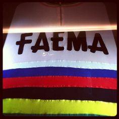 Faema WCC vintage
