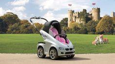 Bebek Arabası Alırken Nelere Dikkat Edilmeli?