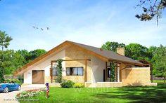 Casă de vis functional divizată cu o suprafată de 116 m²