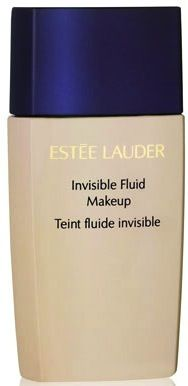 "Perfect the ""no makeup"" look with Estee Lauder Invisible Fluid Makeup. The ultra-lightweight feel is deceiving. At first glance you'll think: This can't possibly correct unevenness. But the patented IntuiTone™ technology kicks in, mimics skin's natural highlights & contours, and creates a beautifully balanced canvas. So bare, your girlfriends will wonder. . .but your secret is safe with us.  (212 872 2777)"